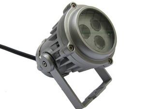 3W Waterproof LED Spotlight