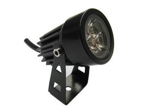 IP65 Waterproof LED Spotlight 3×1W
