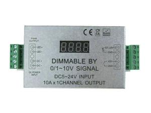 0/1~10V LED Dimmer