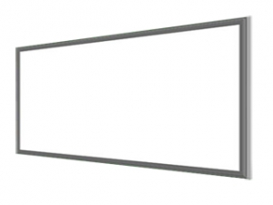 LED Panel Light 72W 1200×600mm, with Samsung SMD5630 LEDs