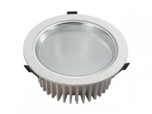 16W Samsung LED Downlight 190mm, PF>0.93