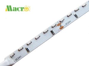 Side View 335 Flexible LED Strip, 120 LEDs/m, 24V