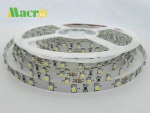 3528 Flexible LED Strip, 60 LEDs/m, CRI>90