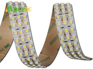 3528 Flexible LED Strip, 360 LEDs/m, 2000lm, Ra>90