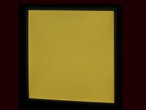 42W LED Panel Light 595mm×595mm, CRI>80, PF>0.95