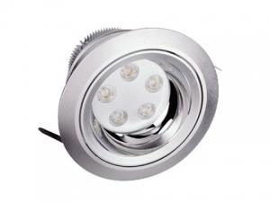 5×1W / 5×3W LED Downlight