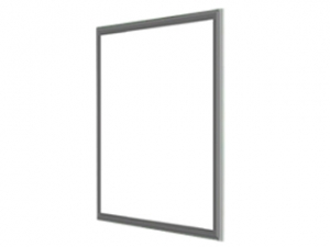 54W LED Panel Light 600×600mm, Samsung 5630, with Mean Well Driv