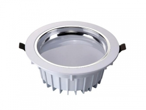 8W LED Downlight with Samsung 5630 LED, PF>0.93