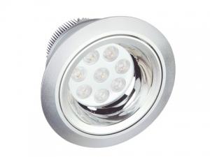 8×1W / 8×3W LED Downlight