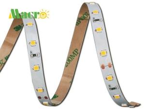 High CRI Flexible LED Strip, 60 pcs 2835 LEDs/m, Ra>95
