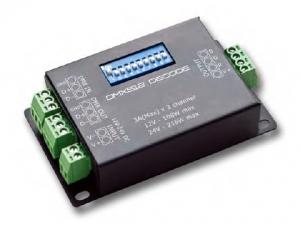 DMX512 Decoder