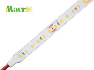 New Samsung 2835 Flexible LED Strip, 120 LEDs/m, 24V, Ra>80
