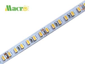 Samsung 5630 Flexible LED Strip, 120 LEDs/m, 24V, Ra>80